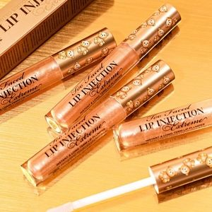 Too Faced Bee Sting Lip Injection Plumping Gloss